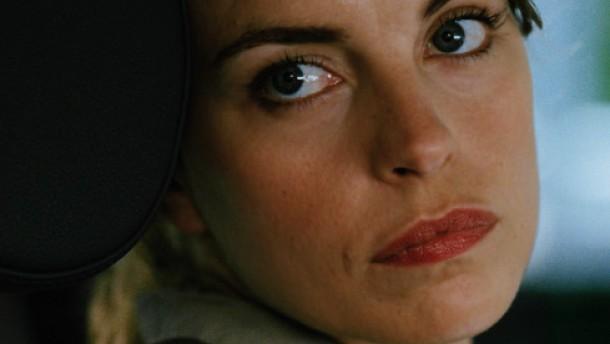 Zweimal Nina Hoss und eine hochschwangere Angelina