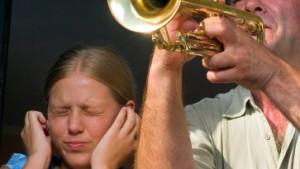 Trompeten, Schafe, Schwangerschaften