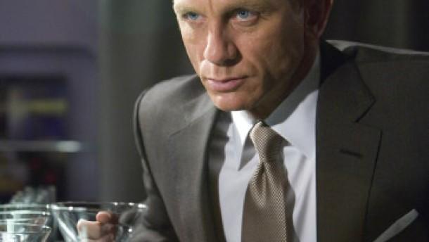 James Bond, Rumba und eine Comic-Dokumentation