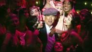 """Sex als Waffe: Richard Gere in """"Chicago"""""""