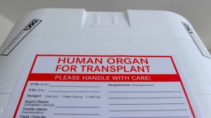 Bereitschaft zur Organspende steigt wieder