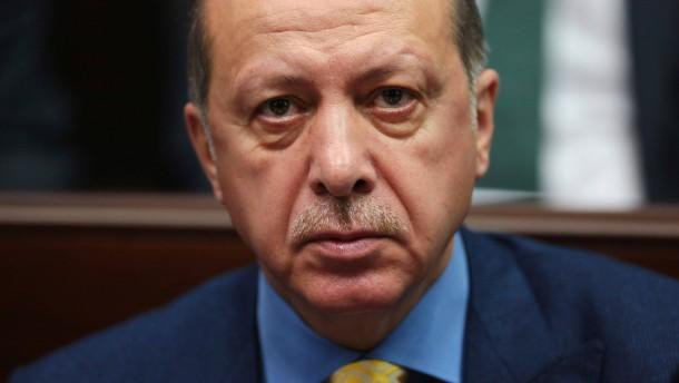 Erdogan schickt neuen Anwalt in die Berufung