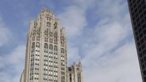 Der Tribune Company droht die Insolvenz