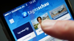 """""""Tagesschau"""" revidiert Bericht über AfD"""