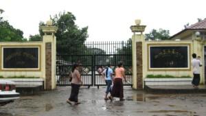 Urteilsverkündung gegen Suu Kyi verschoben