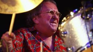 Jimi-Hendrix-Schlagzeuger Mitch Mitchell ist tot