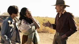 Wie zähmt man einen Cowboy?
