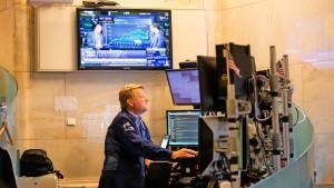 Nächste Ausfahrt Wall Street