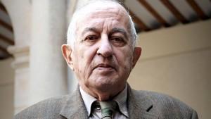 Juan Goytisolo gestorben