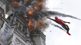 Der Superheldenfilm fürs postfaktische Zeitalter