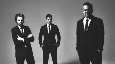 Aufs Touren würden die drei verbliebenen Interpol-Mitglieder gerne verzichten.