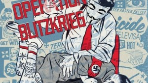 Junge Freiheit klagt gegen Nazi-Leaks
