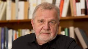 Rüdiger Safranski erhält Ludwig-Börne-Preis