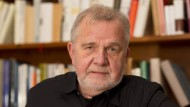 Schriftsteller Rüdiger Safranski