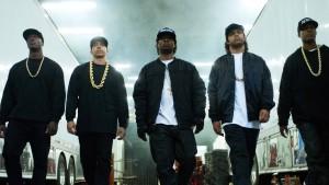Hiphop der Neunziger wieder ganz vorne