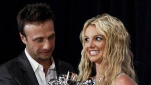 Na sowas: Drei Preise für Britney Spears