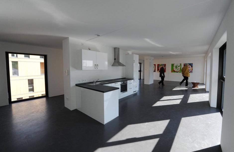 mobilit t und wohnen heimatlos in den eigenen vier w nden. Black Bedroom Furniture Sets. Home Design Ideas