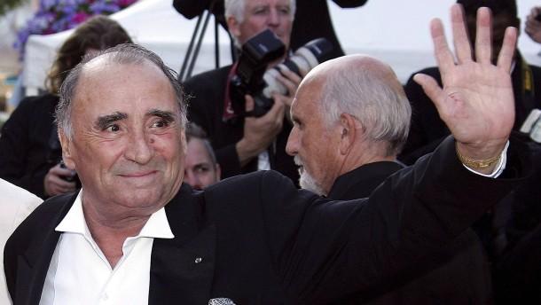 Claude Brasseur gestorben