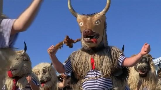 Karneval an der Adria