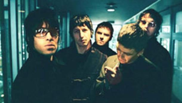 Abkehr vom Größenwahn: Oasis auf dem Weg zu alter Stärke