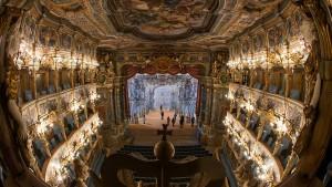 Bayreuth bekommt zweites Opernfestival