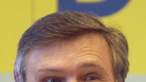 FDP: Der beste Mann ist Wolfgang Gerhardt