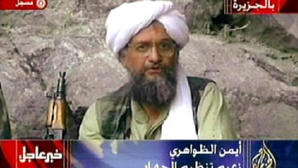 Bin-Ladin-Vertrauter findet Verleger für Autobiografie
