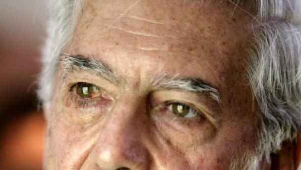 Reich-Ranicki: Vargas Llosa eine sehr gute Entscheidung