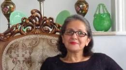 Mehr als zehn Jahre Haft für Nahid Taghavi
