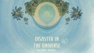 """Jaws Shut Like Closing Doors"" von Disaster In The Universe"