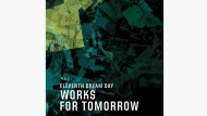 """Vanishing Point' "" aus dem Album "" Works for Tomorrow "" von Eleventh Dream Day"