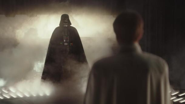 """Für """"Star Wars""""-Fans ein rascher Happen zwischendurch"""