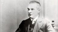 Georg Trakl: An den Knaben Elis