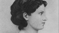 Karoline von Günderode: Die eine Klage