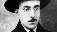 Alberto Caeiro: Der Hüter der Herden, IX