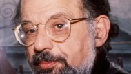 Allen Ginsberg: Schnee in Burlington