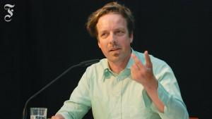 """Arne Rautenberg: """"an meinen vater"""""""