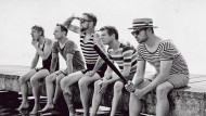 "Hörprobe: ""Gentleman Of The Year"" aus dem Album ""Beatsteaks"" von Beatsteaks"