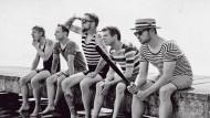 """Hörprobe: """"Gentleman Of The Year"""" aus dem Album """"Beatsteaks"""" von Beatsteaks"""
