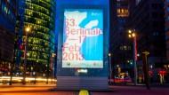 Am Donnerstag Abend hat das Warten ein Ende: Die Berlinale wird eröffnet