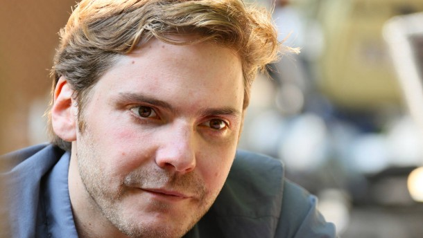 Daniel Brühl in Berlinale-Jury