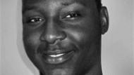 Eric Samuel Nodjimgoto, geboren 1990, studiert im 5. Jahr Germanistik an der Université de Yaoundé I in Kamerun.