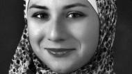 Sasha Habjouqa, geboren 1990, studiert im 1. Jahr Deutsch als Fremdsprache an der German Jordanian University in Madaba.