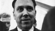 Johannes Bobrowski: Immer zu benennen