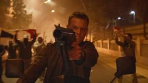 """Freiräume wie nach dem Sündenfall: """"Jason Bourne"""" mit Matt Damon in der Video-Filmkritik"""