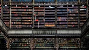 Das Land mit dem Buchdruckverbot