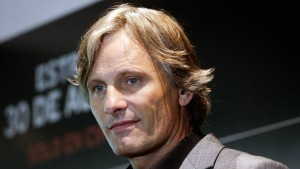 'Everyone has a plan' - Viggo Mortensen