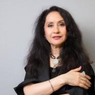 Eine große Stimme aus der muslimischen Welt: Die mit vielen internationalen Preisen ausgezeichnete Autorin Raja Alem wurde 1970 in Mekka geboren