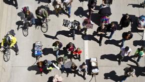 Polizeiwillkür in Amerika: Nirgendwo sonst sitzen so viele Bürger im Gefängnis