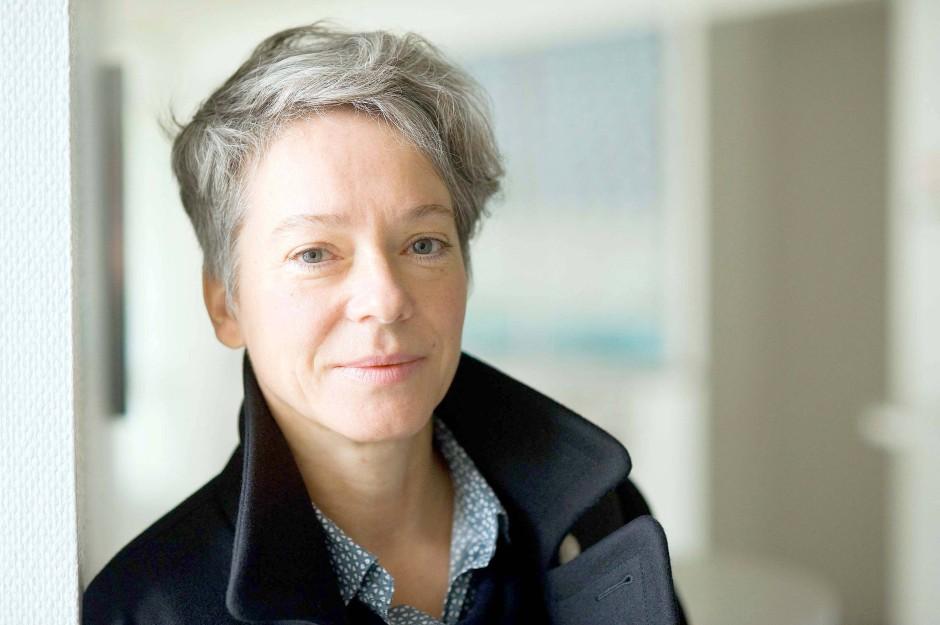 Ina Hartwig ist Frankfurts Kulturdezernentin. Die Veröffentlichung ihrer Biographie über Ingeborg Bachmann verzögerte sich zuletzt.